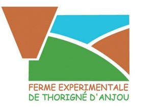 Visite de la ferme expérimentale de Thorigné d'Anjou