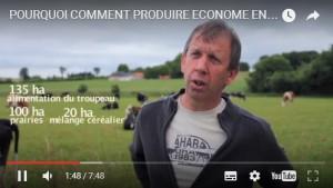 Nouvelle collection : les vidéos «Pourquoi / Comment produire économe»