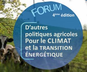 Forum climat et transition énergétique (4ème édition)