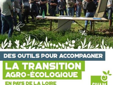 Des outils pour accompagner la transition agroécologique