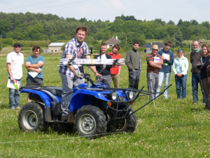 Innov'action 2015 – Téloché (72)
