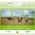 Agroécologie et agriculteurs en difficulté
