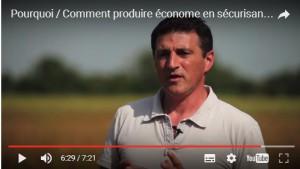 Nouvel épisode de la collection vidéo « Pourquoi / Comment produire économe » réalisée avec les film