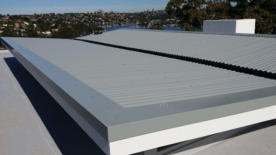 Ultra Roof