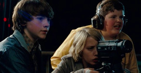 PREPARAÇÃO PARA ATUAÇÃO EM CINEMA e TV para Crianças e Pré-Adolescentes