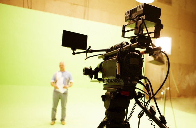 Curso de Cinema e TV na Casa de Teatro de Porto Alegre