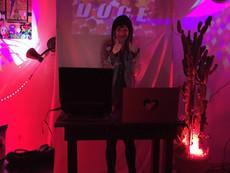 LIVE da LIVE | gravada em 08 de agosto 2020 | DJ Jana Lourenço + AUTACOM
