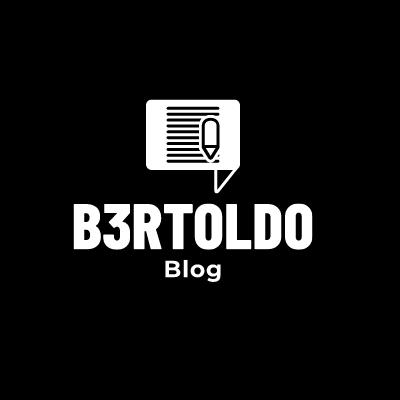 Bertoldo Cultural - Blog