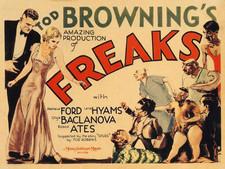 FREAKS - A Unha Encravada da América