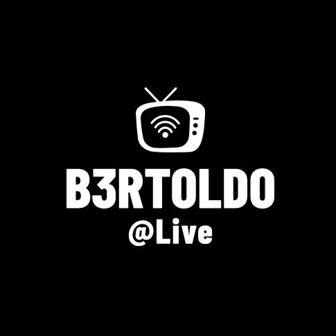 Bertoldo Cultural - Live