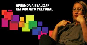 PRODUÇÃO CULTURAL - com Dea Martins