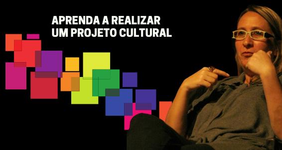 PRODUÇÃO CULTURAL com Dea Martins