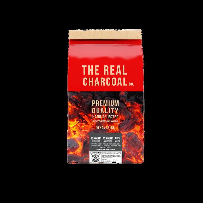 Premium Quality Hand Selected 100% Hardwood Lump charcoal