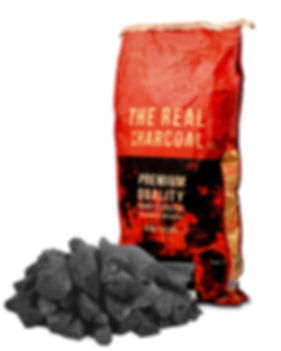 the real charcoal
