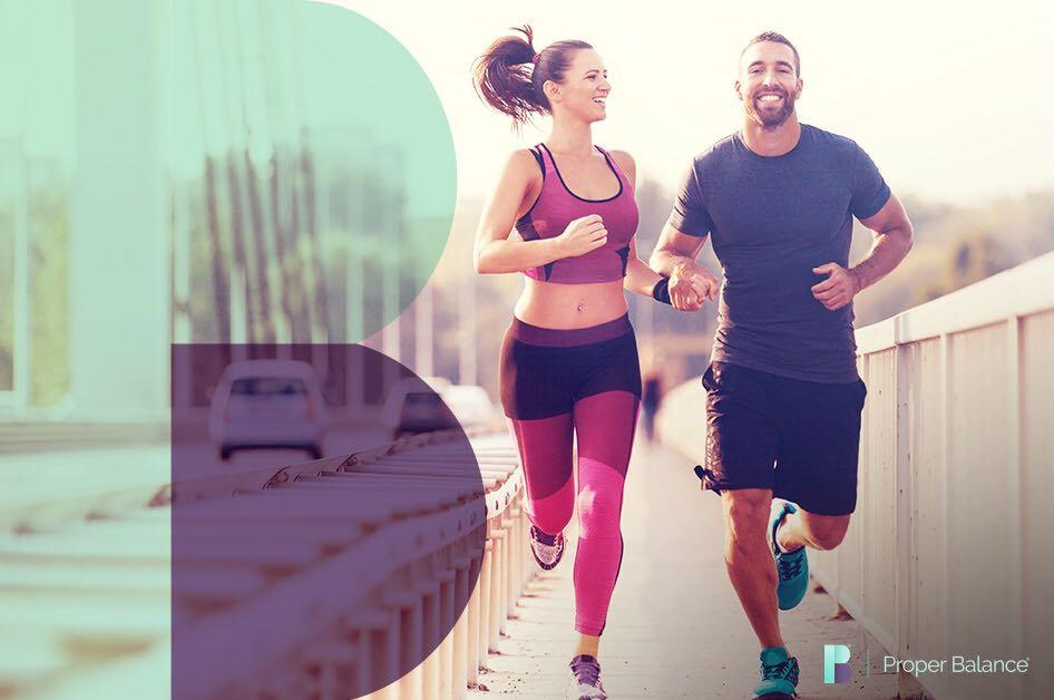 Programa  deportivo y de nutricion
