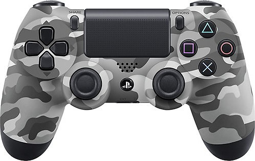 Urban Camo Sony - DualShock 4 Wireless Controller for PlayStation 4 *BN*