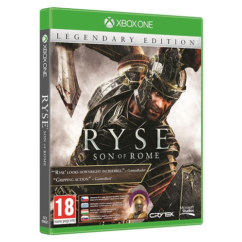 Ryse: Son of Rome Legendary Edition / X-box One / X-box One S*BN*