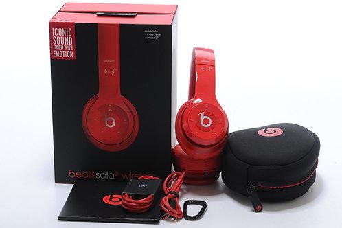Beats by Dr. Dre Wireless Studio 2nd Gen*BN*