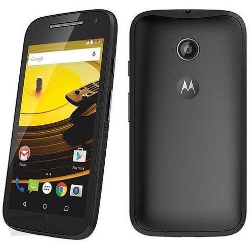 Motorola Moto E 2nd G -4G LTE with 8GB Memory *BN*