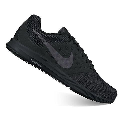 Women's Nike Downshifter 7 Black Running Shoes*BN*