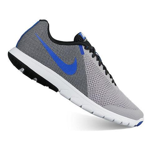 Men's Nike Flex Experience Run 5 Blue & Grey *BN*