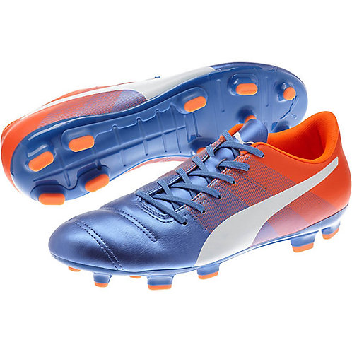 Puma Evopower 4.3 Fg Firm Ground Cleats *BN*