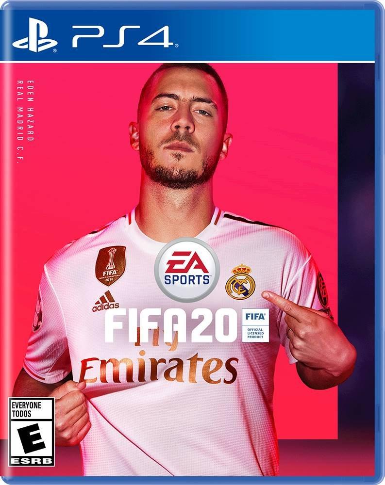 FIFA 2020_U-SIM
