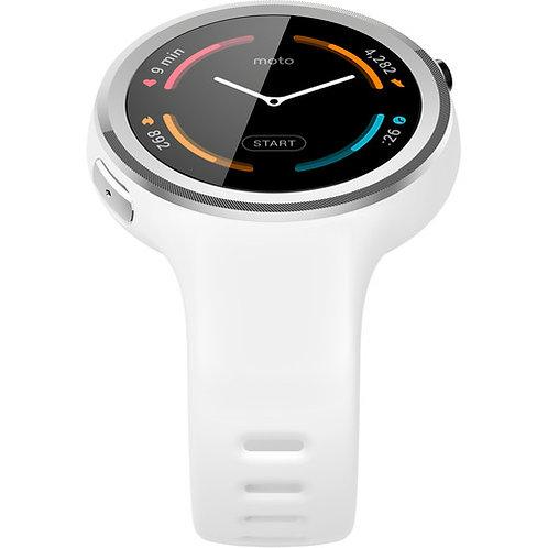 Motorola - Moto 360 Sport Smartwatch 45mm Silicone *BN*