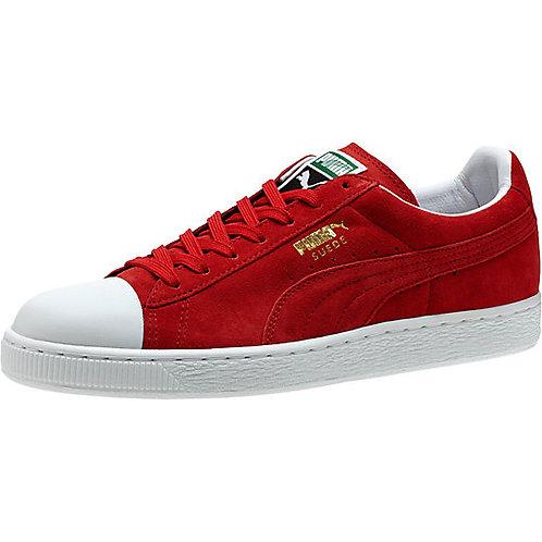 Men's Suede Rubber Toe Men's Sneakers *BN*