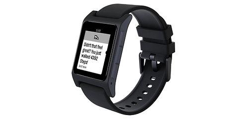 Pebble 2 SE Smartwatch (Black) *BN*