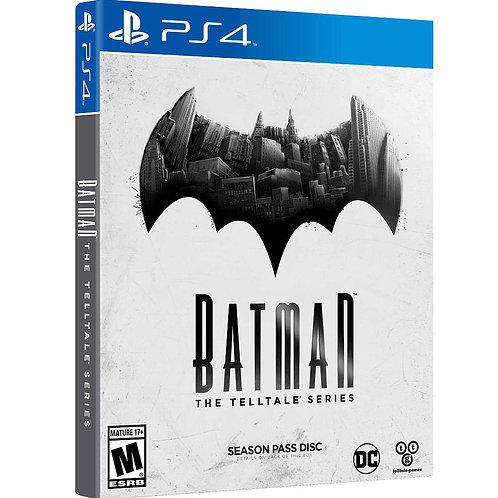 Batman - The Telltale Series Play Station 4*BN*