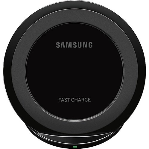 Samsung - Fast Charge Wireless Charging Stand - Black Sapphire *BN*