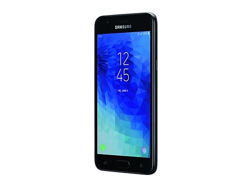 Samsung Galaxy J3 with 16GB *BN*
