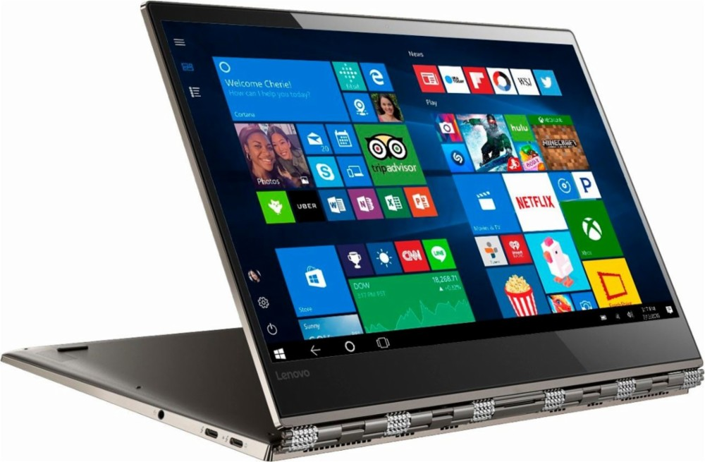 Lenovo Yoga 920 2in1 13.9 2