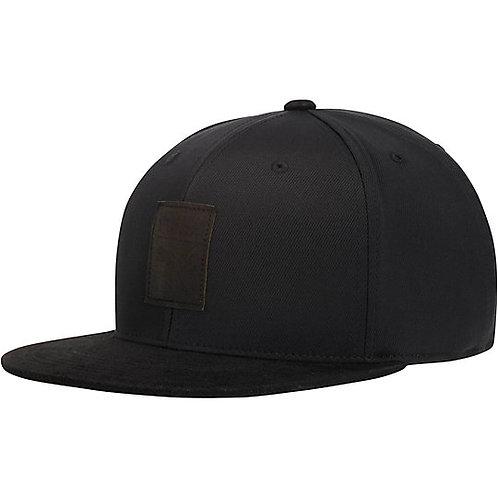 Men's Black Puma Tactile 110 Snapback Hat *BN*
