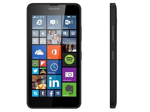 Microsoft Lumia 640 4G LTE *BN*