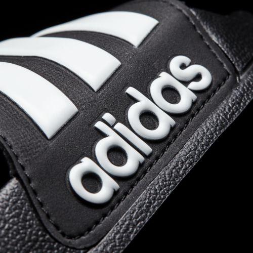 adidas Men's Adilette CF Soccer Slides B