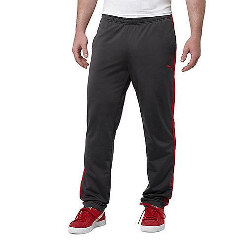 Men's Contrast Open Pants *BN*