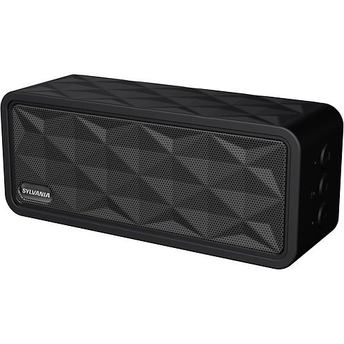 Sylvania Premium Rugged Speaker *BN*