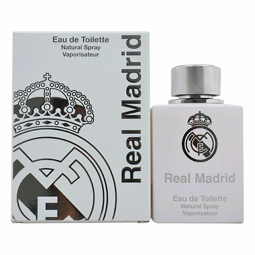 Real Madrid Official cologne *BN*