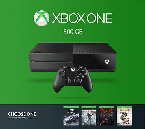 Microsoft - Xbox One *BN*