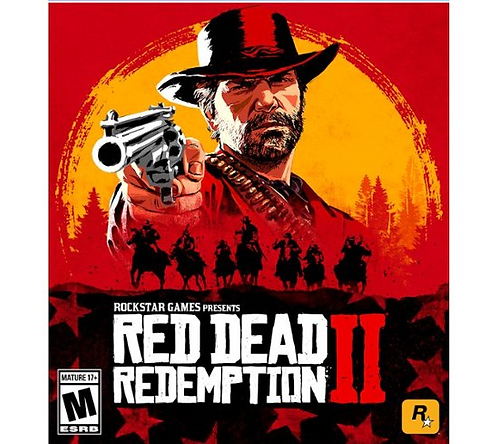 Red Dead Redemption 2 *BN*