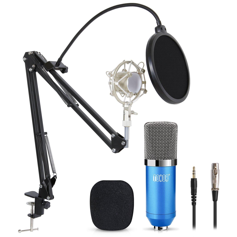TONOR Pro Condenser Microphone 1