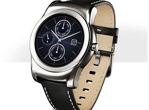 LG Urbane Wearable Smart Watch - Silver *BN*