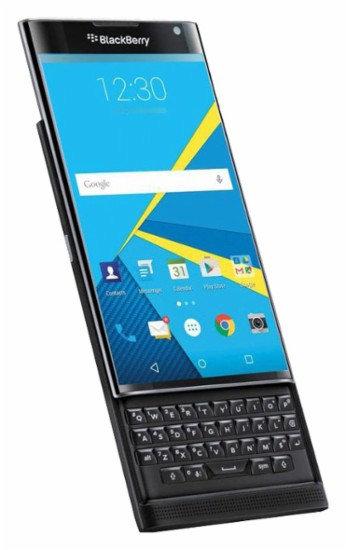BlackBerry - PRIV 4G with 32GB *BN*