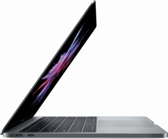Apple - MacBook Pro - 13 Display 256GB 2
