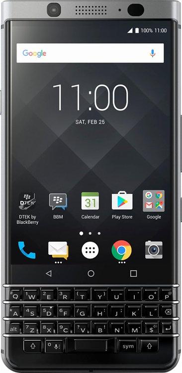 BlackBerry - KEYone 4G LTE with 32GB *BN*