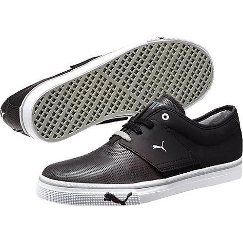 Men's Black El Ace Core + Sneakers *BN*