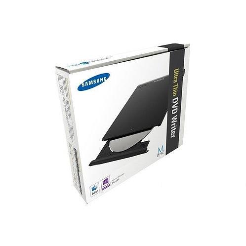 SAMSUNG 3.0 Compatible External DVD Writer *BN*