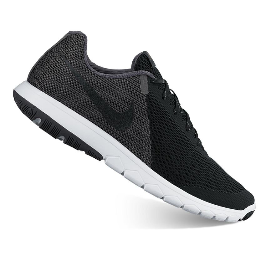 7438aa7b6414 Men s Nike Flex Experience Run 5 Black Running Shoes  BN
